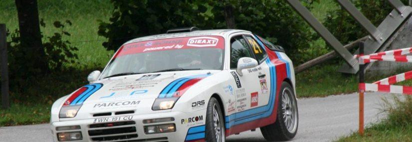 Gunzinam Motorsport - Admont 2015