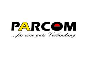 Parcom - Sponsor Gunzinam Motorsport