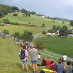 Rallye Weiz 2017 Naas Rundkurs